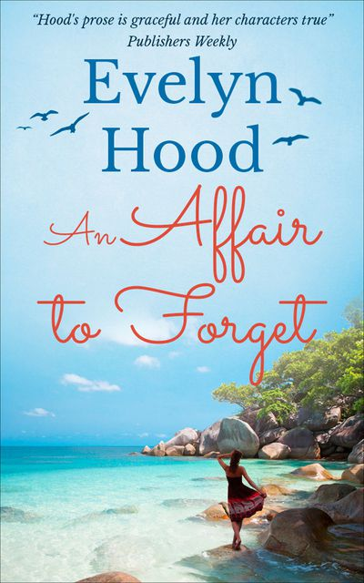 Buy An Affair to Forget at Amazon