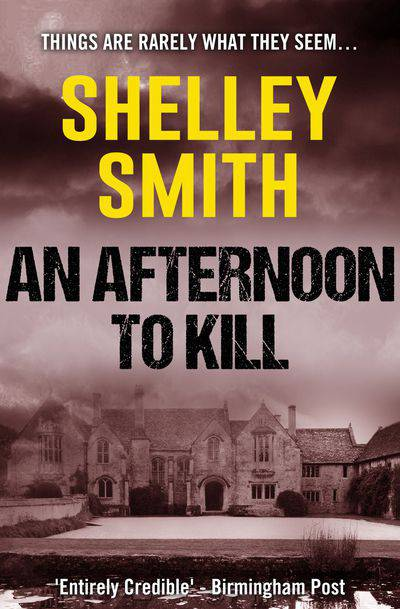 Buy An Afternoon to Kill at Amazon