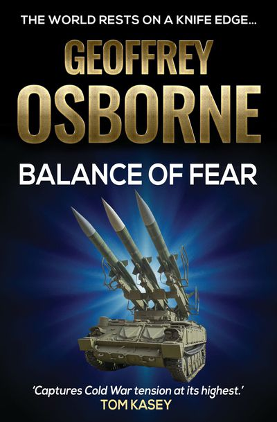 Buy Balance of Fear at Amazon