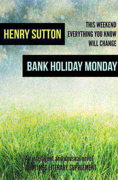 Buy Bank Holiday Monday at Amazon