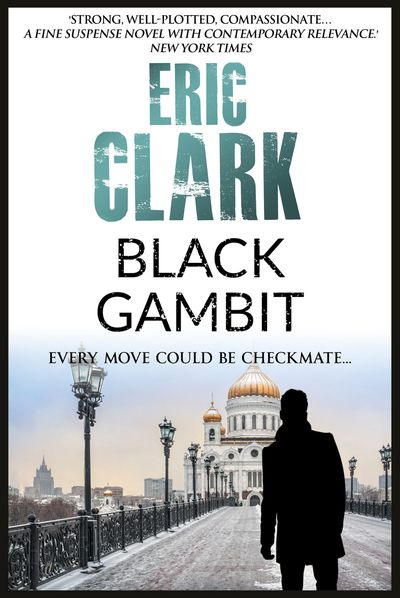 Buy Black Gambit at Amazon