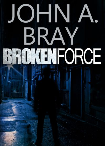 Buy Broken Force at Amazon