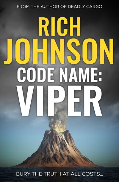 Buy Code Name: Viper at Amazon