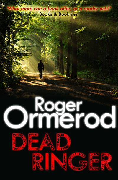 Buy Dead Ringer at Amazon