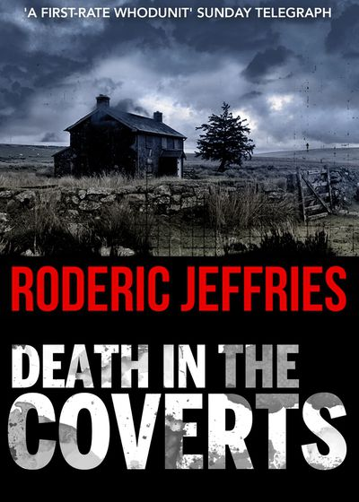 Buy Death in the Coverts at Amazon