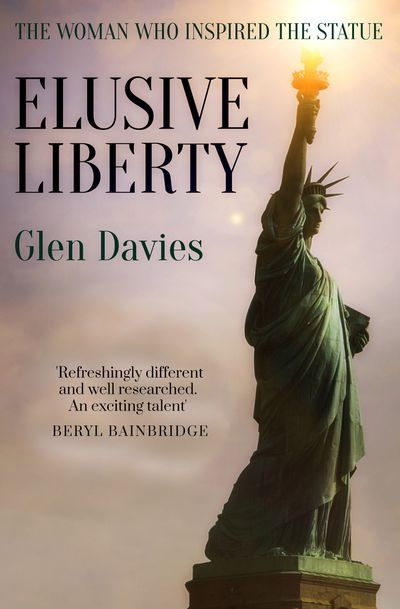 Buy Elusive Liberty at Amazon