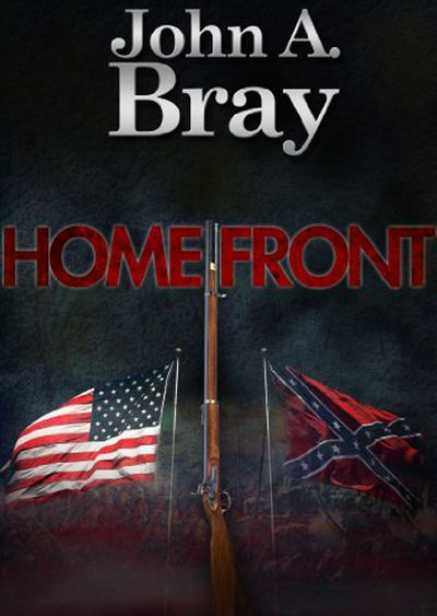 Buy Home Front at Amazon