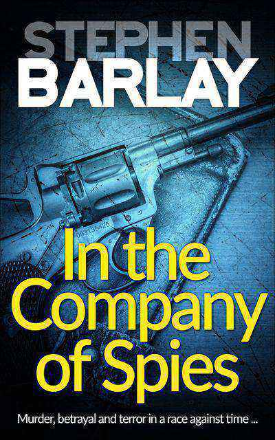 Buy In the Company of Spies at Amazon