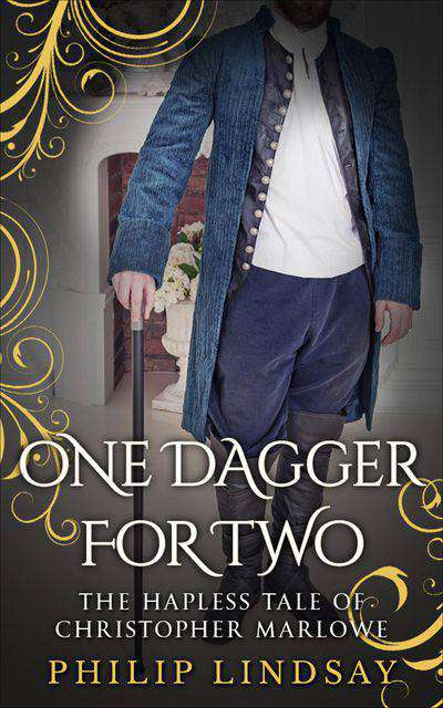 Buy One Dagger For Two at Amazon