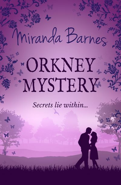 Buy Orkney Mystery at Amazon