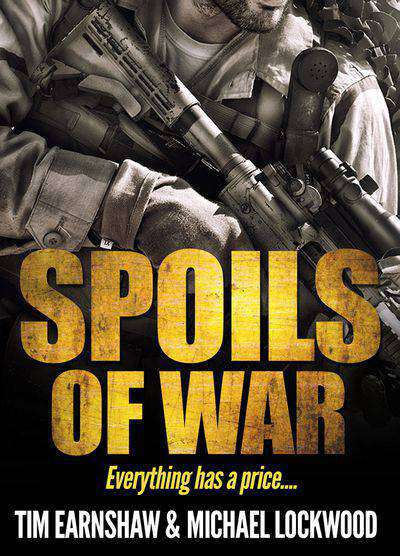 Buy Spoils of War at Amazon
