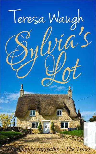 Buy Sylvia's Lot at Amazon