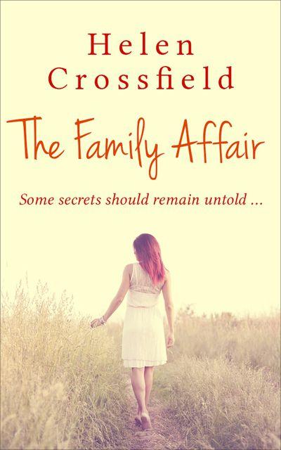 Buy The Family Affair at Amazon