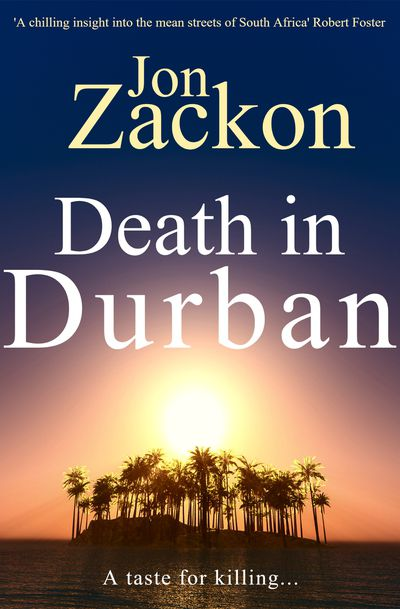 Buy Death in Durban at Amazon