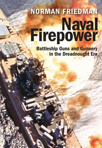 Buy Naval Firepower at Amazon