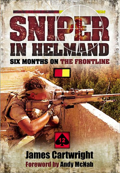 Buy Sniper in Helmand at Amazon