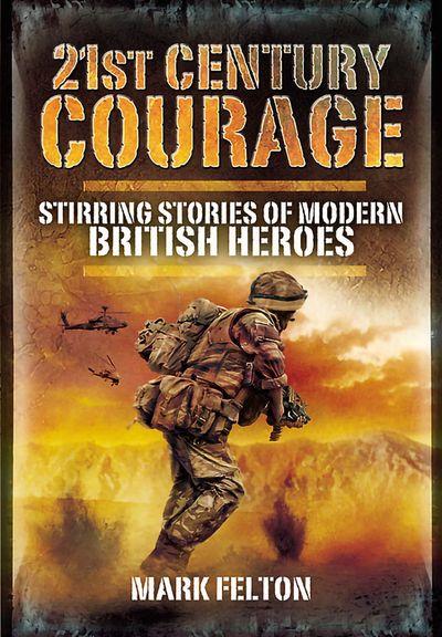 Buy 21st Century Courage at Amazon