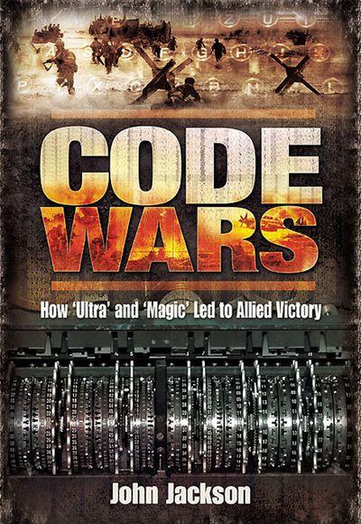 Buy Code Wars at Amazon