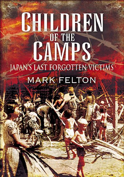 Buy Children of the Camps at Amazon