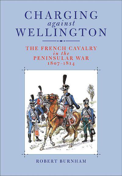 Charging Against Wellington