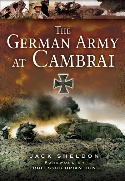 Buy The German Army at Cambrai at Amazon
