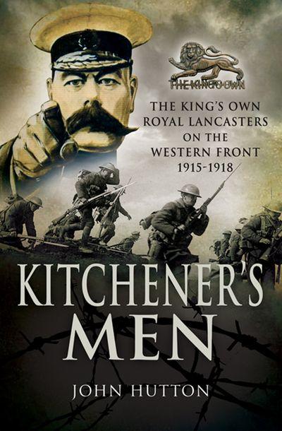 Buy Kitchener's Men at Amazon