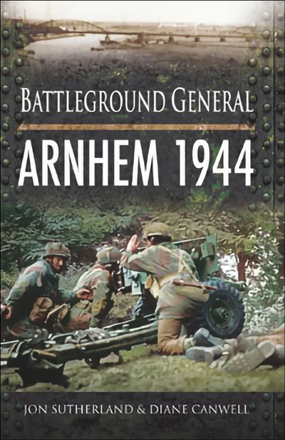 Buy Arnhem 1944 at Amazon