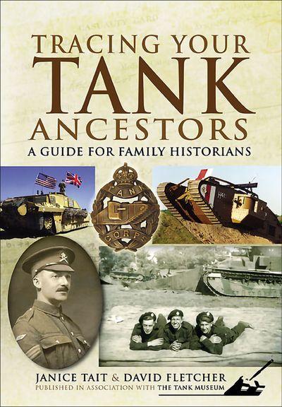 Tracing Your Tank Ancestors