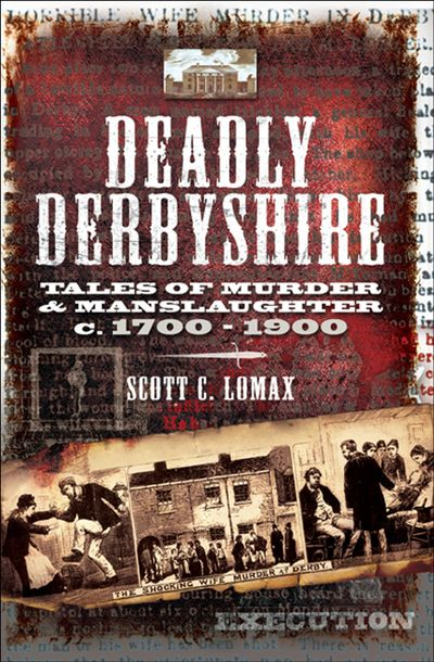 Buy Deadly Derbyshire at Amazon