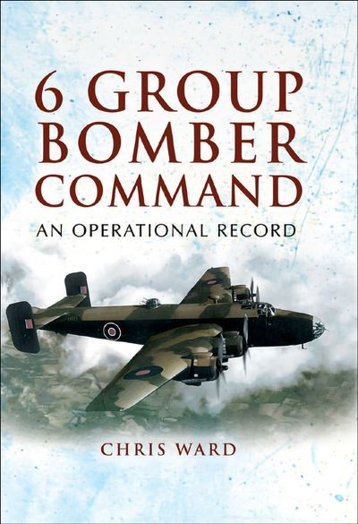 Buy 6 Group Bomber Command at Amazon