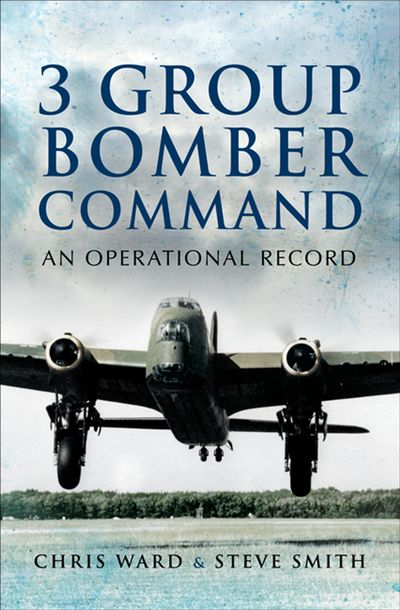 Buy 3 Group Bomber Command at Amazon