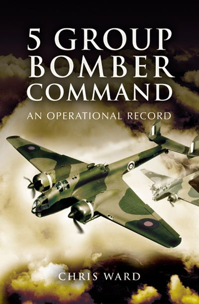 Buy 5 Group Bomber Command at Amazon