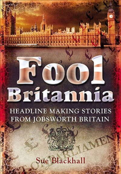 Buy Fool Britannia at Amazon