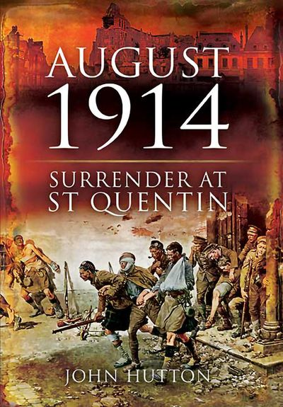 Buy August 1914 at Amazon