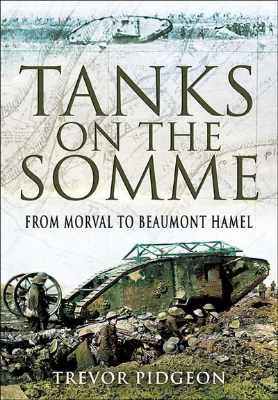 Buy Tanks on the Somme at Amazon