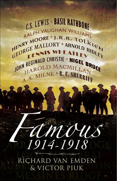 Famous, 1914–1918