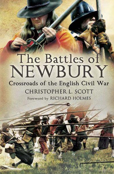 Buy The Battles of Newbury at Amazon