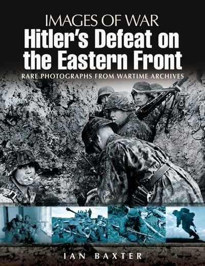 Buy Hitler's Defeat on the Eastern Front at Amazon