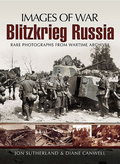 Buy Blitzkrieg Russia at Amazon