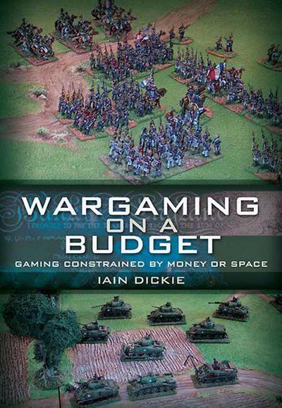 Buy Wargaming on a Budget at Amazon