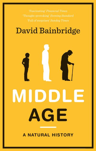 Buy Middle Age at Amazon