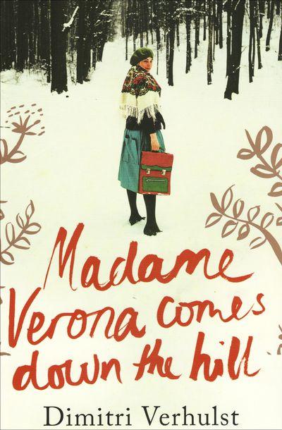 Buy Madame Verona Comes Down the Hill at Amazon