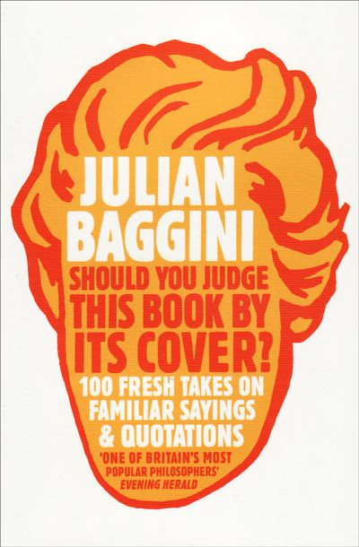 Buy Should You Judge This Book By Its Cover? at Amazon