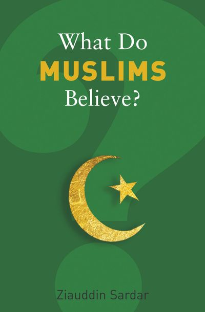 Buy What Do Muslims Believe? at Amazon