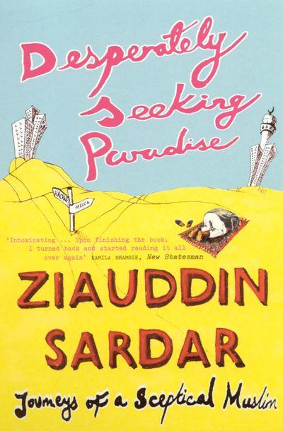 Desperately Seeking Paradise