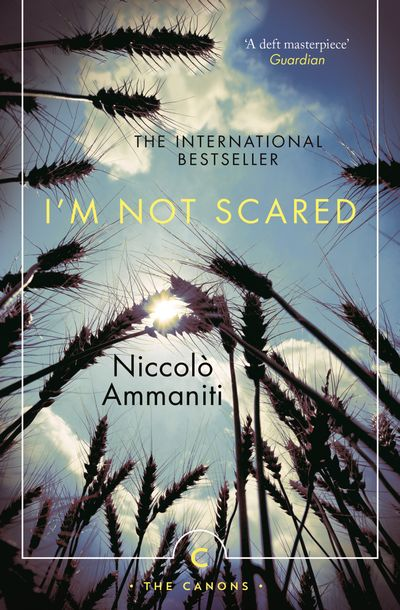 Buy I'm Not Scared at Amazon