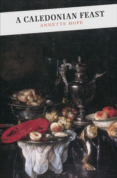 Buy A Caledonian Feast at Amazon