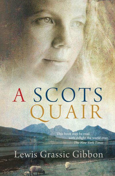 Buy A Scots Quair at Amazon