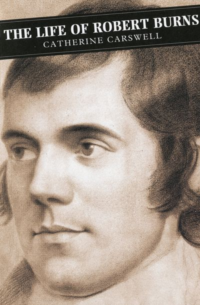 Buy The Life of Robert Burns at Amazon