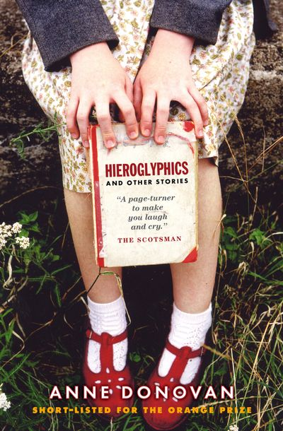 Buy Hieroglyphics and Other Stories at Amazon